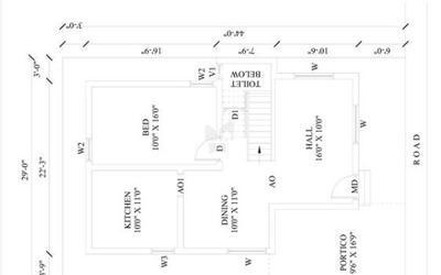 priyadarshini-villas-in-tirupur-location-map-gmf