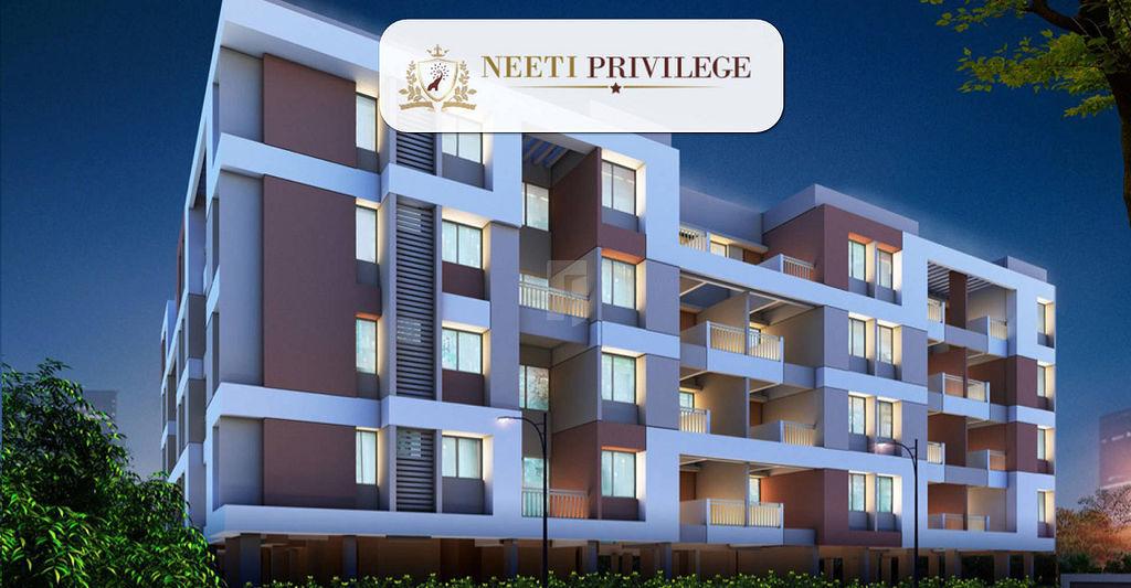 Neeti Privilege - Project Images