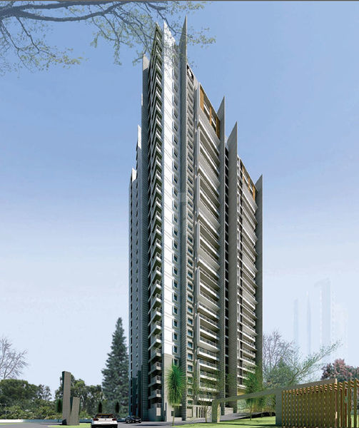 Prestige West Woods - Elevation Photo