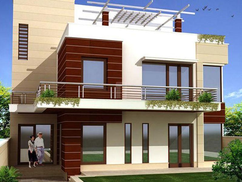 Jain Villa 11 - Project Images