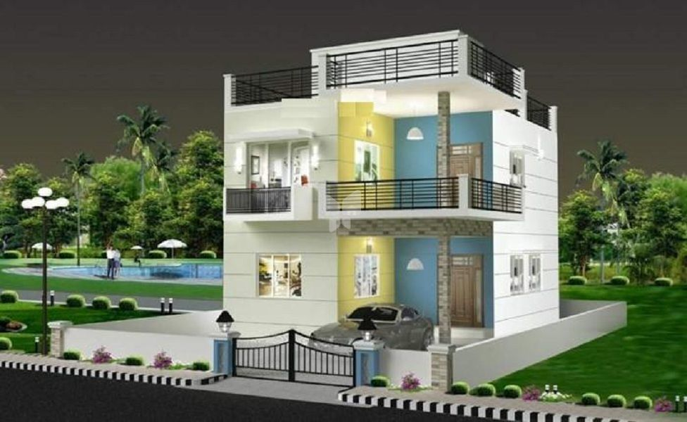 Mahesh Highway Residency - Project Images