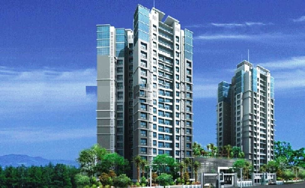Lokhandwala Fountain Heights - Project Images