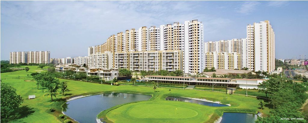 Lodha Palava City - Codename Riverside - Project Images