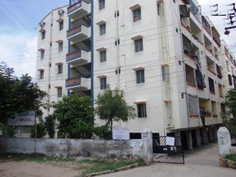 Janapriya Nivas - Elevation Photo