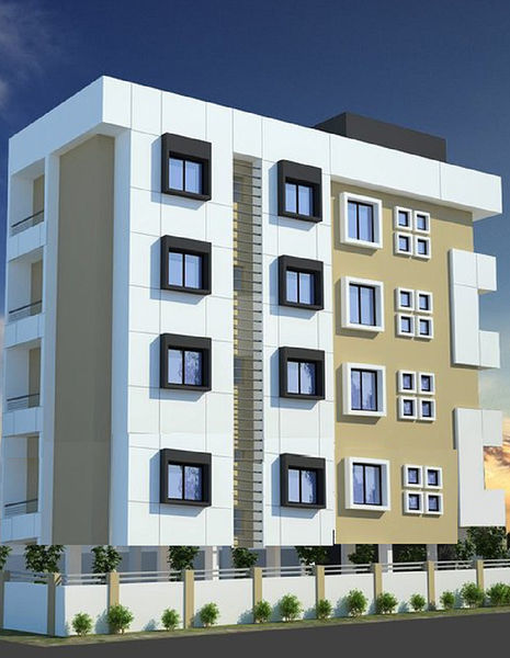 Neeti Arya Nagar Colony - Project Images