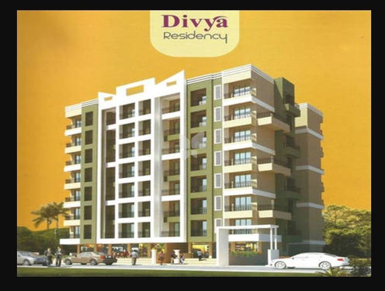Divya Residency - Project Images