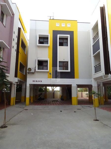 JV Brindavan Enclave - Project Images