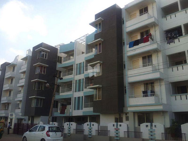 Vayu Shakti Phase VII - Project Images