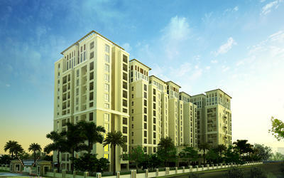 Properties of Reddy Structures Pvt Ltd (Mahaveer Group)
