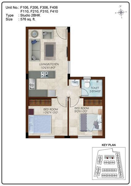 Casa Grand Aristo In Alandur Chennai Price Floor Plans