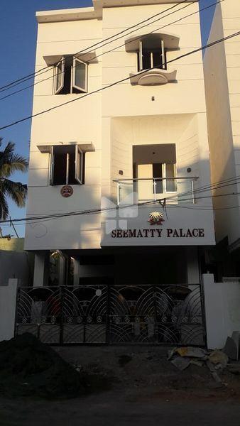 Seematty Palace - Project Images