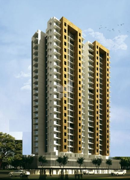 Rustomjee Meridian - Project Images