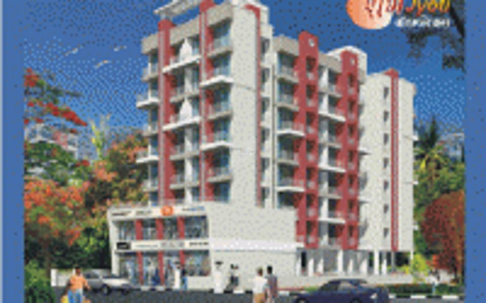 Bhoomi Shubh Jyoti - Project Images