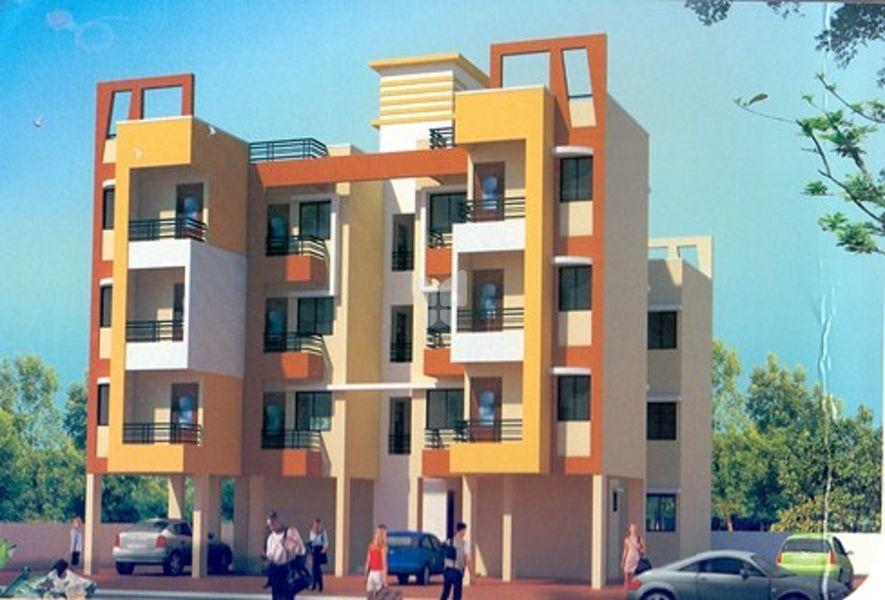 Vinayak Dham - Elevation Photo