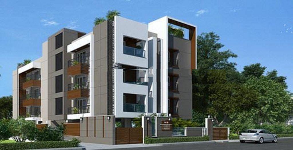 Plaza Once Apartment In Perungudi Chennai Price Floor