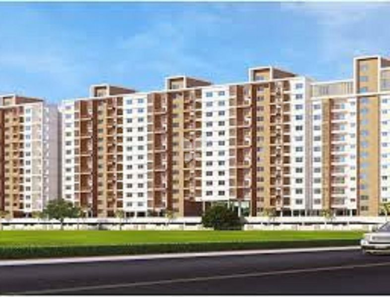 AV Bhat Matrukrupa Apartment - Project Images