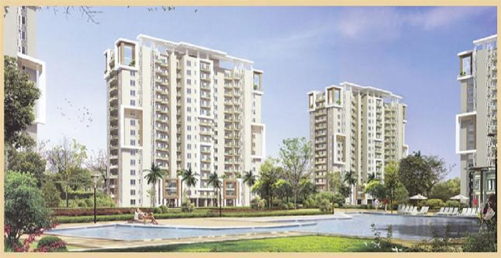 Paras Trends Heights - Project Images