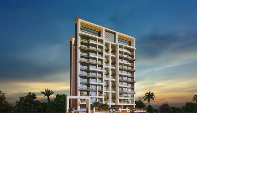 Yash Developers Yash Heights - Project Images