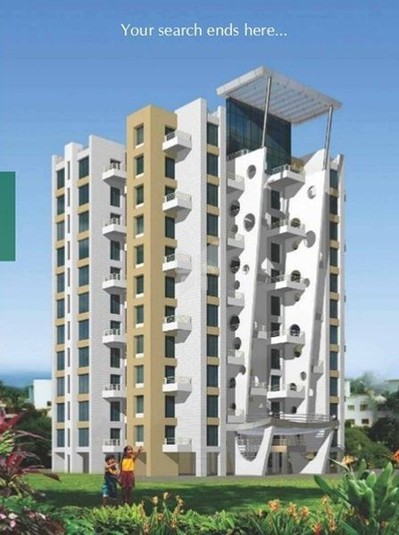Swadesh Green Hills - Elevation Photo