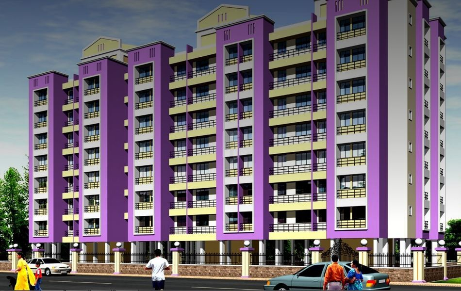 Rashmi Hill View - Project Images