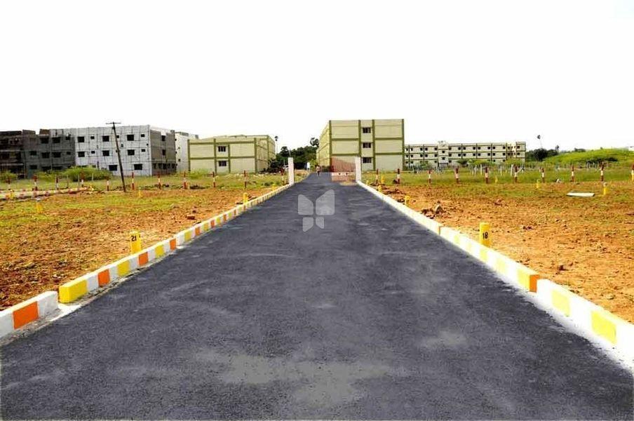 GSN Kanni Amman Nagar - Project Images
