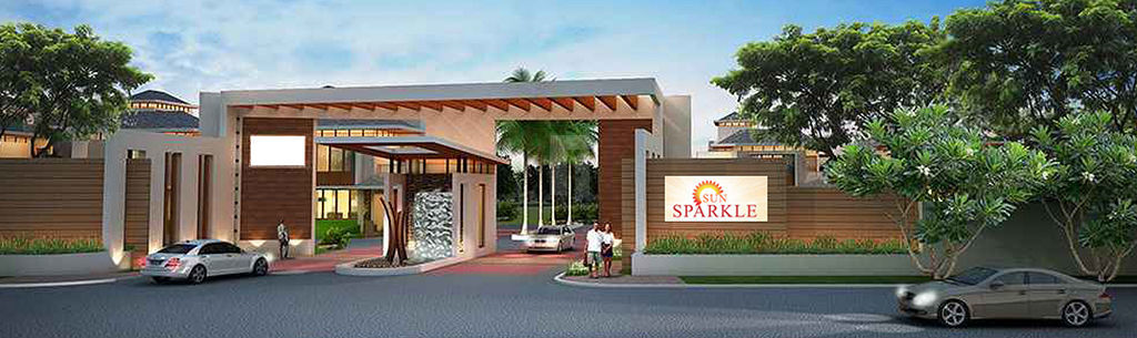 Anand Sun Sparkle - Project Images
