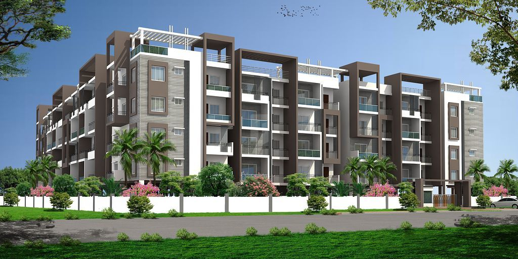 Aashrayaa eternia in begur road bangalore price floor for Apartment number design