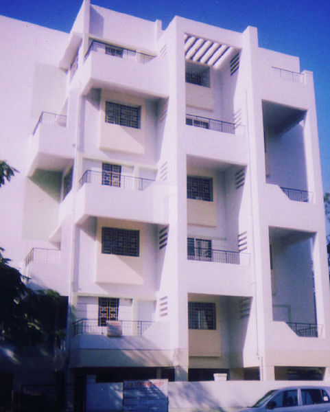 PRM Raj Residency - Project Images