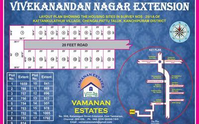 vivekanandan-nagar-extension-in-kattankulathur-4cr