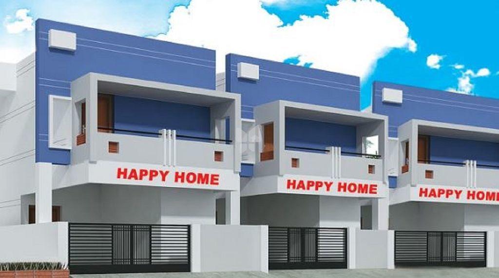 Sengeni Happy Home - Project Images