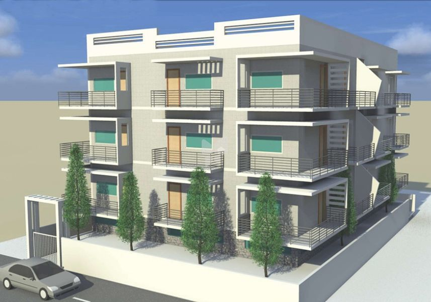 Shubham Sapphire - Project Images