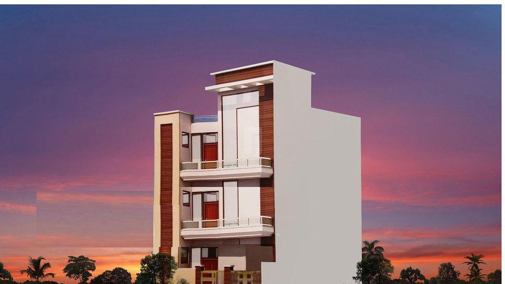 SR Apartment 2 - Project Images