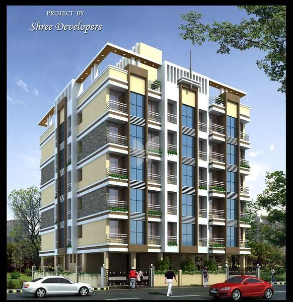 Shree Atharva Residency - Project Images