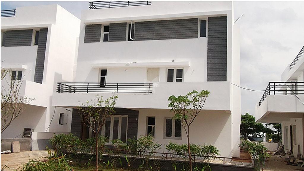 Vasudeva Bloomfield Elation Villas Phase 1 - Project Images