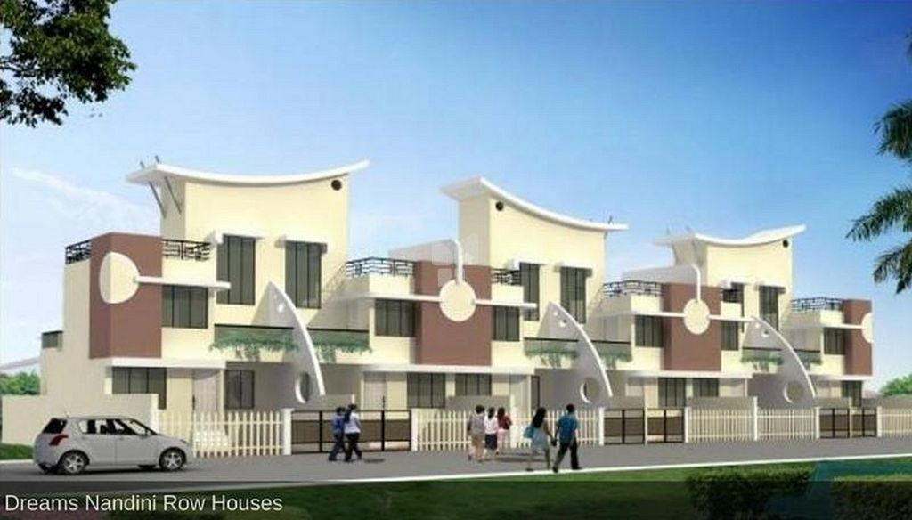Dreams Nandini Villa - Project Images