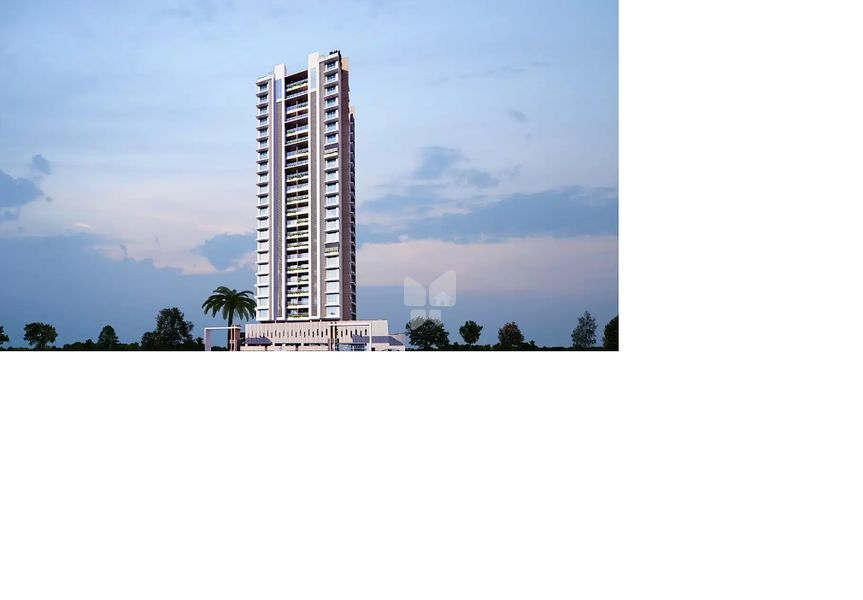 Veena Sky Heights - Project Images