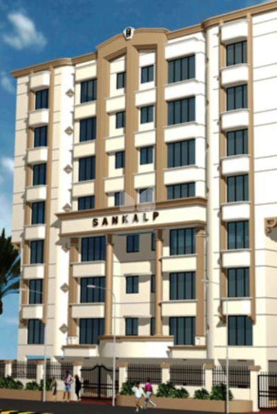 Buildarch Sankalp - Project Images