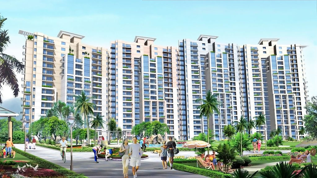 Mahendra Meadow - Project Images