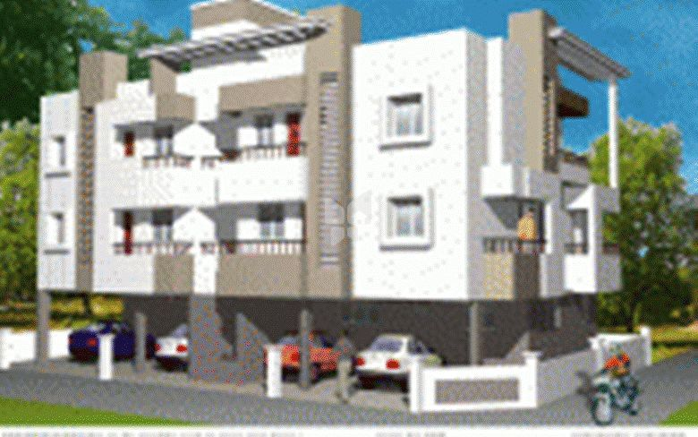 Aswin Adyar - Project Images