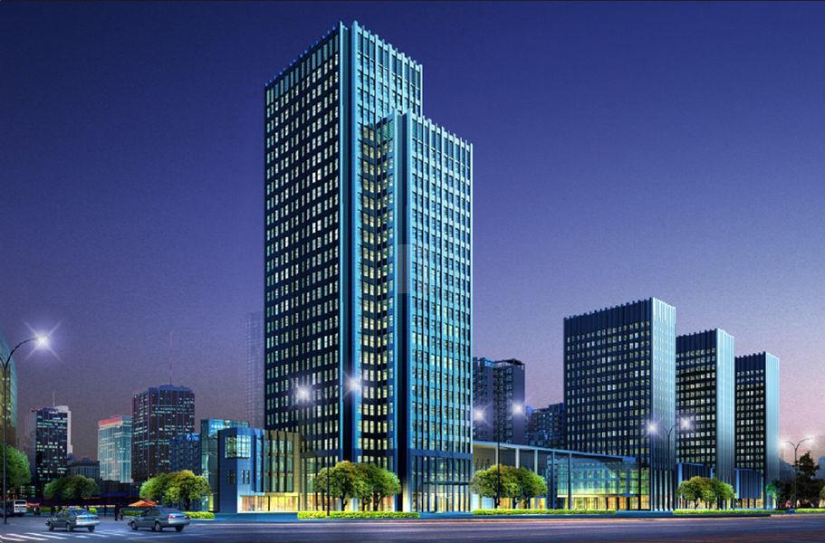 Om Sai Basera Sai Towers - Elevation Photo