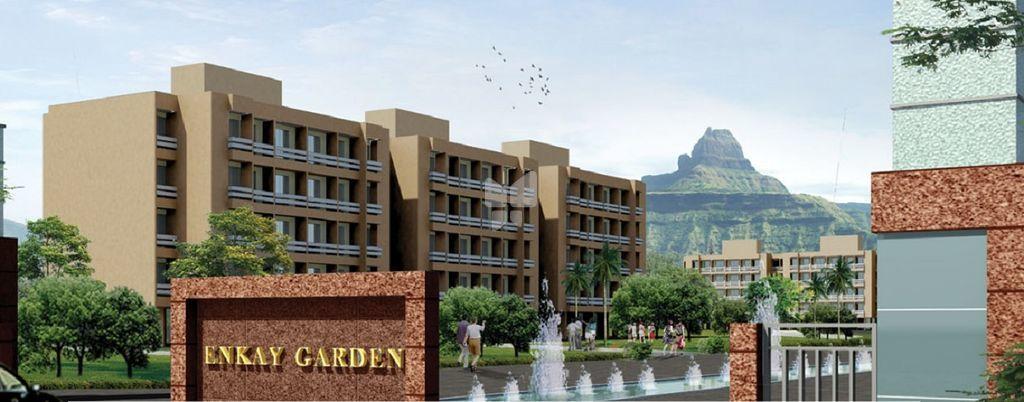 Enkay Garden Phase I - Project Images