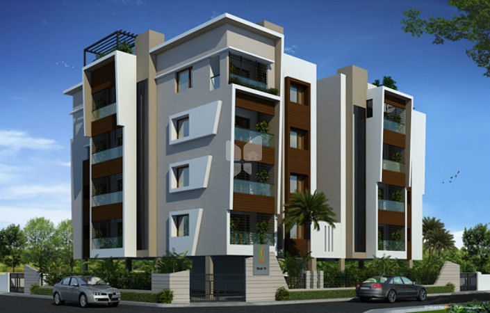 KCee Properties Ramyam - Project Images
