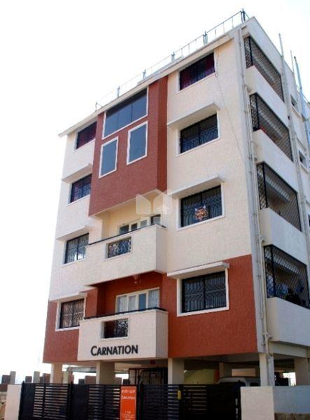 Habitat Carnation - Elevation Photo