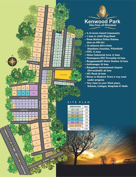Tekton Kenwood Park - Elevation Photo