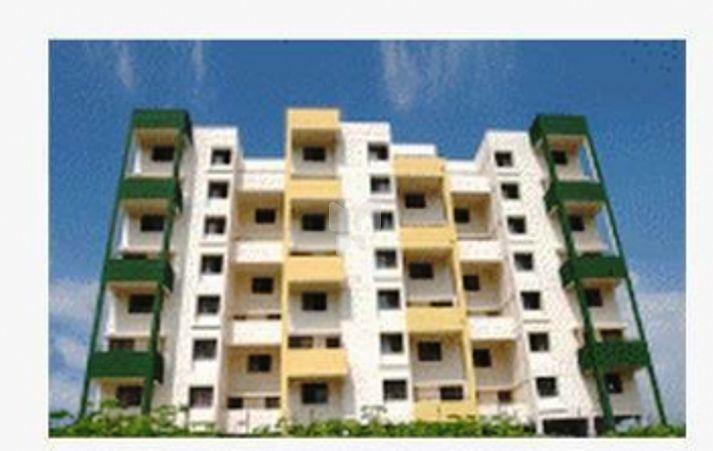 Belvalkar Riverain Apartment - Project Images