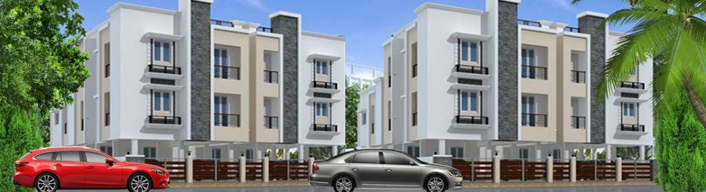Minnath Lexus - Elevation Photo