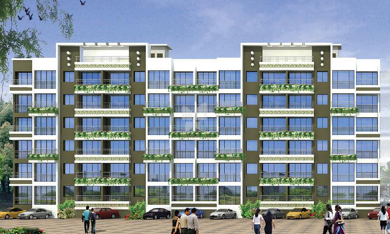 Natwar Jesal Greens - Project Images