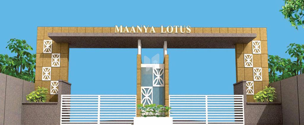 Maanya Lotus - Project Images