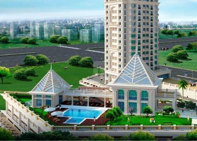 1 Bhk Apartments In Shree Tirupati Signature Residency