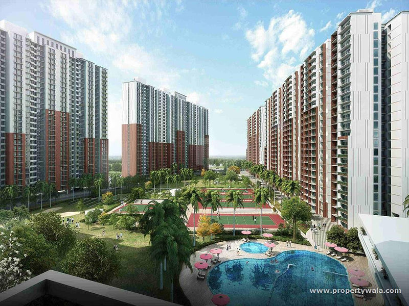 Tata Value Homes - Project Images
